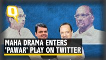 Maha Drama: SC to Review 2 Key Letters on 25 Nov Amidst 'Pawar' Play