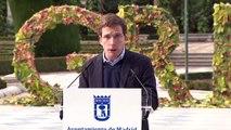 El Ayuntamiento de la capital presenta Madrid Green Capital