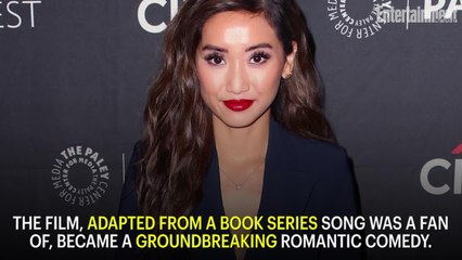 Brenda Song Wasn't Allowed to Audition for Crazy Rich Asians Because She Was 'not Asian Enough'