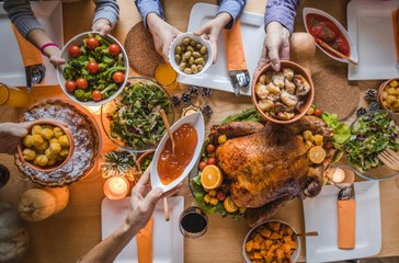 These Are the Most Popular Thanksgiving Sides in Each State