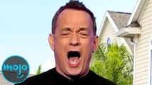 Top 10 Awesome Tom Hanks Moments