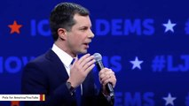 Buttigieg Releases Tax Returns From When He Worked For A Consulting Group