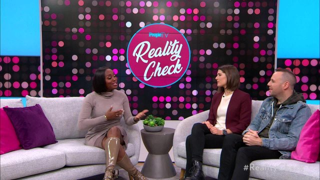Married to Medicine's Quad Webb Wants Ladies to be Open About Their 'Queen V'