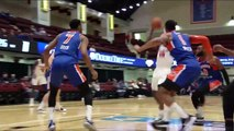 Kenny Wooten (9 points) Highlights vs. Grand Rapids Drive