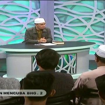 Tanyalah Ustaz (2014) | Episod 119