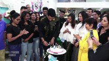 Sonu Sood Celebrates 2nd Anniversary Of 'Bblunt' Colaba