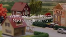 Chris Buys Houses - We Buy Houses in Nashville, Tennessee