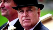 Epstein scandal chills Prince Andrew's backers