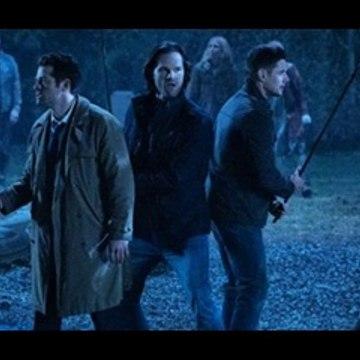 Supernatural Season 15 Episode 7 [Watch HD] Full Series