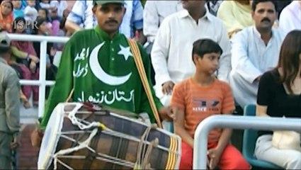 Tum Azad raho   Sahir Ali Bagga   Pakistan Day (ISPR Official Video)