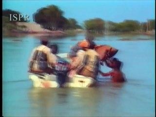 Hum Matwalay Dharti k Rakhwalay   Jawad Ahmed (ISPR Official Video)