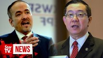 Minister and EPF explain how Malaysia@Work incentive mechanism work