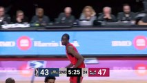 Nuggets Two-Way Player Bol Bol Logs 16 Points, 11 Rebounds (November 20)