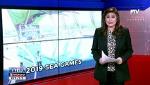Rep. Cayetano: Walang korapsyon sa 2019 SEA Games hosting