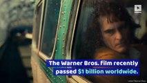 'Joker' sequel in development, Joaquin Phoenix likely to return
