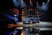 Audi e-tron Sportback : le SUV Coupé 100% électrique star du LA Auto Show