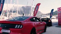 Shelby SA hosts Ford v Ferrari premiere