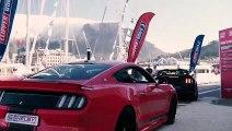 Shelby SA hosts Ford v Ferrari premiere