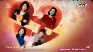 Nha Toi La Nhat Tap 71 Long Tieng Phim HTV2 Phim Tam ly Han