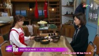 Nha Toi La Nhat Tap 70 Long Tieng Phim HTV2 Phim Tam ly Han