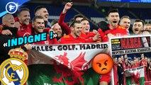 La réponse cinglante de la presse espagnole à Gareth Bale, la promesse de Tottenham pour convaincre José Mourinho