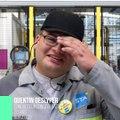 Mon histoire de formation| Quentin, conducteur dans l'industrie automobile