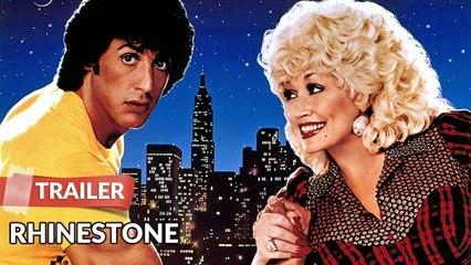 Rhinestone (1984) Trailer - Sylvester Stallone Dolly Parton