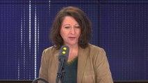 """Hôpitaux : Agnès Buzyn défend un plan """"massif, historique"""""""