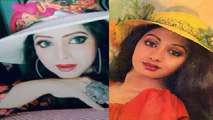 Watch: Sridevi's lookalike is grabbing everyone's attention