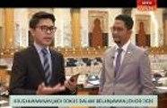 Niaga AWANI: Keusahawanan jadi fokus dalam Belanjawan Johor 2020