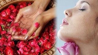 सर्दियों में चाहिए गुलाबी निखार तो गुलाब की पत्तियों से करें ये पांच उपाय | Boldsky