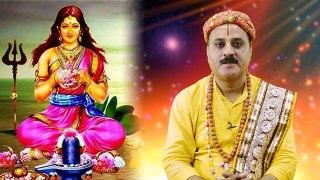 माता पार्वती ने नारद मुनि के कहने पर किया था ये काम, सुनकर चौंक जाएंगे आप| Boldsky