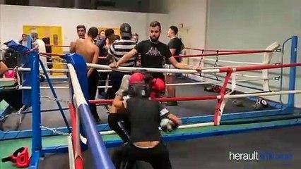 AGDE - La boxe rayonne sur le territoire avec la team Patrac's Brother
