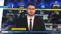 Eurozapping : des enfants torturés à Sarajevo ; Ryanair condamné pour un supplément de trop