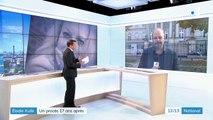 Élodie Kulik : l'enregistrement de l'appel au secours au cœur du procès