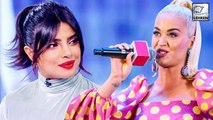 What Happened When Katy Perry Met Priyanka Chopra 7 Years Ago!