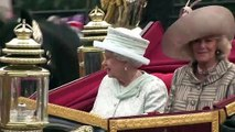 The Queen orders Prince Andrew to retire from public life