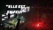 À un concert de Liam Gallagher, une fan brûlée par une fusée lumineuse