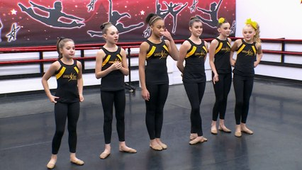 Dance Moms: ALDC-CADC Showdown