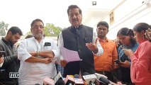 Total unanimity between Congress, NCP on Maharashtra: Chavan