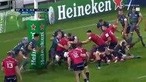 Ospreys v Munster Rugby (P4) - Highlights 16.11.19