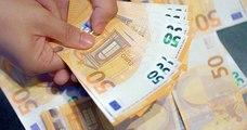 Elle perd 700 euros dans la rue et les retrouve grâce à un bon samaritain