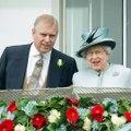 Le prince Andrew se retire de ses fonctions royales