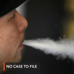 duterte warns judges against challenging vape ban