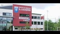 La scolarité au centre de formation AJA Acadomia