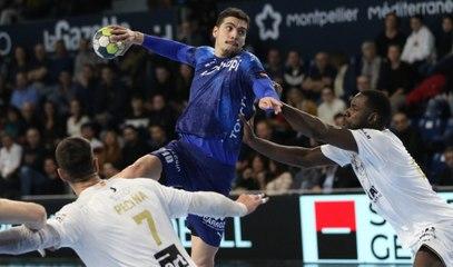 Résumé de match-LSL-J10-Montpellier/Aix- 20.11.2019