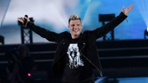 Nick Carter wins restraining order against brother Aaron