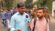 ABVP's take on JNU issue