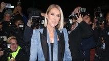 Céline Dion cherche à être hype pour séduire ses fils