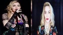 Madonna  son étonnant et peu ragoûtant moyen de récupération après ses concerts